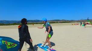 Kitesurfing-Tarifa-Private Advanced Kitesurfing Lessons in Tarifa-2