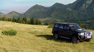 4x4-Carpathian Mountains-4x4 Offroad Adventure in the Carpathian Mountains-1