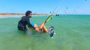 Kitesurfing-Tarifa-Private Advanced Kitesurfing Lessons in Tarifa-3