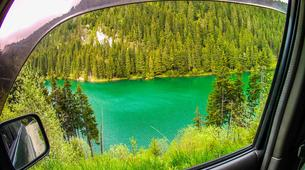 4x4-Carpathian Mountains-4x4 Offroad Adventure in the Carpathian Mountains-6