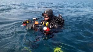 Scuba Diving-Madeira-Scuba diving PADI courses in Machico, Madeira-1