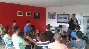 Scuba Diving-Madeira-Scuba diving PADI courses in Machico, Madeira-2