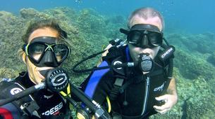 Buceo-Niza-First scuba dive in Nice, French Riviera-2