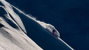 Ski Hors-piste-Tignes, Espace Killy-Ski Hors-pistes à Tignes, Espace Killy-5