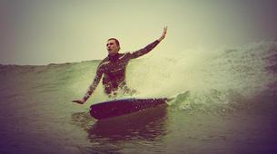 Surf-Agadir-Cours de surf à Tamraght, Maroc-8