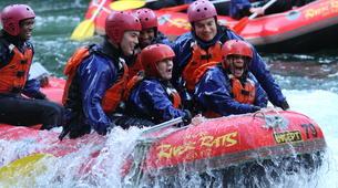 Rafting-Rotorua-Rafting down the Kaituna River in Rotorua-11