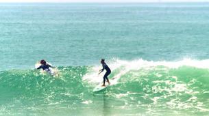 Surf-Agadir-Cours de surf à Tamraght, Maroc-5