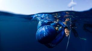 Apnea-Niza-First freedive in Nice, French Riviera-5