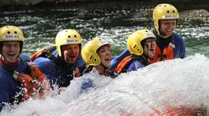 Rafting-Rotorua-Rafting down the Kaituna River in Rotorua-9