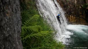 Canyoning-Tarascon-sur-Ariège-Canyon de l'Artigue en Ariège-4