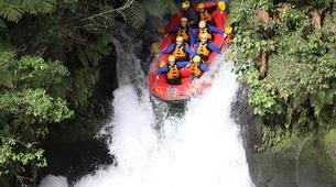 Rafting-Rotorua-Rafting down the Kaituna River in Rotorua-7
