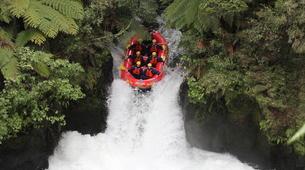 Rafting-Rotorua-Rafting down the Kaituna River in Rotorua-3