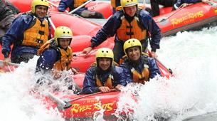 Rafting-Rotorua-Rafting down the Kaituna River in Rotorua-2