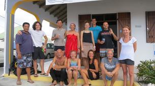 Snorkeling-Port-Louis, Grande-Terre-Excursions Snorkeling à Port-Louis, Guadeloupe-4