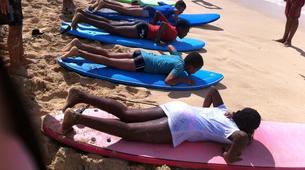 Surf-Le Moule-Stages de Surf au Moule, Guadeloupe-8