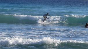 Surf-Le Moule-Stages de Surf au Moule, Guadeloupe-3