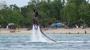 Flyboard / Hoverboard-Port-Louis, Grande-Terre-Session Flyboard ou Hoverboard en Guadeloupe-4