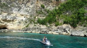 Flyboard / Hoverboard-Port-Louis, Grande-Terre-Session Flyboard ou Hoverboard en Guadeloupe-2