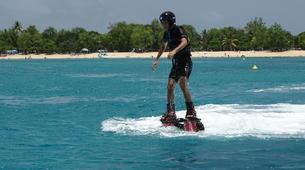 Flyboard / Hoverboard-Port-Louis, Grande-Terre-Session Flyboard ou Hoverboard en Guadeloupe-3