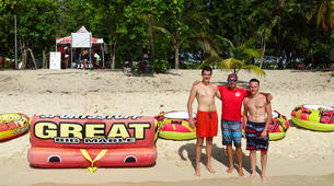 Jet Ski-Port-Louis, Grande-Terre-Initiation et Excursions en Jet Ski à Port-Louis, Guadeloupe-9