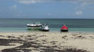 Jet Ski-Port-Louis, Grande-Terre-Initiation et Excursions en Jet Ski à Port-Louis, Guadeloupe-4