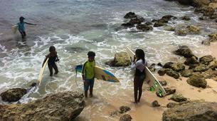 Surf-Le Moule-Stages de Surf au Moule, Guadeloupe-5