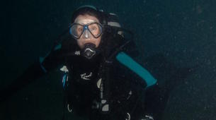 Tauchen-Cape Town-Private Open Water scuba diving course in Cape Town-4
