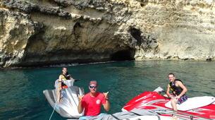 Jet Ski-Port-Louis, Grande-Terre-Initiation et Excursions en Jet Ski à Port-Louis, Guadeloupe-10