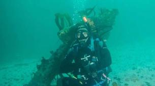 Tauchen-Cape Town-Private Open Water scuba diving course in Cape Town-3
