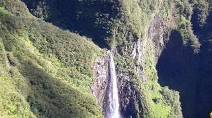 Randonnée / Trekking-Cirque de Salazie, Hell-Bourg-Randonnée dans la Forêt de Bélouve, La Réunion-5