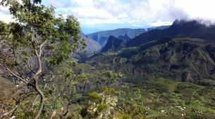Randonnée / Trekking-Maïdo, Saint-Paul-Trek de 5J/4N dans le Cirque de Mafate à La Réunion-2