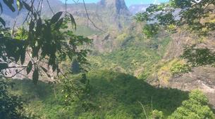 Randonnée / Trekking-Maïdo, Saint-Paul-Randonnée dans le Cirque de Mafate à La Réunion-2