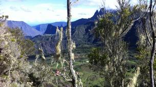 Randonnée / Trekking-Maïdo, Saint-Paul-Randonnée dans le Cirque de Mafate à La Réunion-6