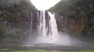 Randonnée / Trekking-Maïdo, Saint-Paul-Randonnée dans le Cirque de Mafate à La Réunion-12
