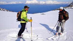 Ski Hors-piste-Val d'Isère, Espace Killy-Ski hors-piste à Val d'Isère, Haute Tarentaise-8