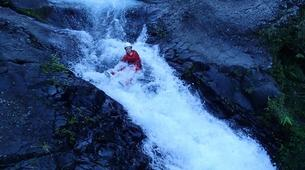 Canyoning-Rivière Langevin, Saint-Joseph-Canyon Famille de Langevin à La Réunion-2