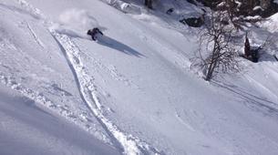 Backcountry Skiing-Madonna di Campiglio-Backcountry skiing in Madonna di Campiglio-1