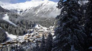 Backcountry Skiing-Madonna di Campiglio-Backcountry skiing in Madonna di Campiglio-2
