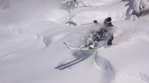 Backcountry Skiing-Madonna di Campiglio-Backcountry skiing in Madonna di Campiglio-3