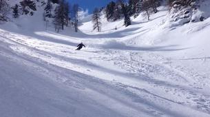 Backcountry Skiing-Madonna di Campiglio-Backcountry skiing in Madonna di Campiglio-4
