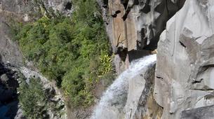 Randonnée / Trekking-Cirque de Cilaos-Randonnée sur le Bras Rouge et à Cilaos à La Réunion-5