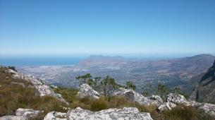 Hiking / Trekking-Cape Town-Hiking excursion up Devil's Peak in Cape Town-6