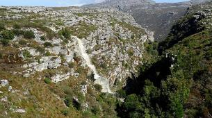 Hiking / Trekking-Cape Town-Hiking excursion up Kasteelspoort in Cape Town-9