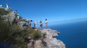 Hiking / Trekking-Cape Town-Hiking excursion up Lion's Head in Cape Town-3