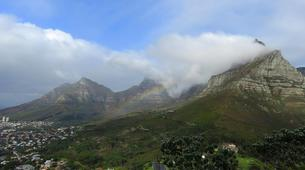 Hiking / Trekking-Cape Town-Hiking excursion up Lion's Head in Cape Town-4