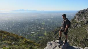 Hiking / Trekking-Cape Town-Hiking excursion up Skeleton Gorge in Cape Town-2