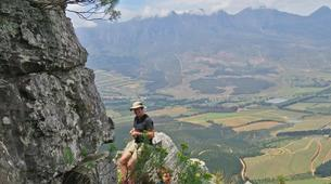 Hiking / Trekking-Cape Town-Hiking excursion up Kasteelspoort in Cape Town-2