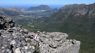 Hiking / Trekking-Cape Town-Hiking excursion up Kasteelspoort in Cape Town-13