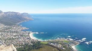 Hiking / Trekking-Cape Town-Hiking excursion up Lion's Head in Cape Town-5