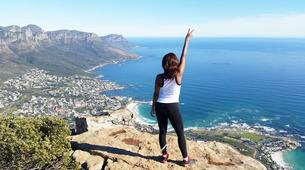 Hiking / Trekking-Cape Town-Hiking excursion up Lion's Head in Cape Town-2